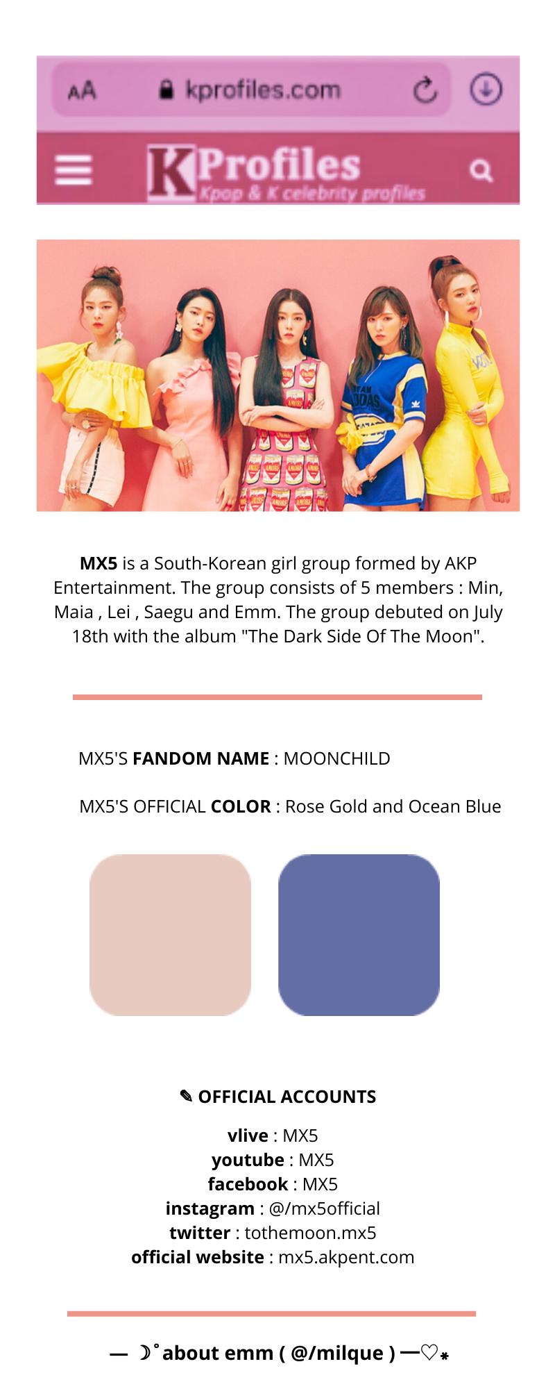 Ͼ Mx5 Debut Thread ϾŸ Allkpop Forums Seunghee, yujin, seungyeon, sorn e yeeun. allkpop