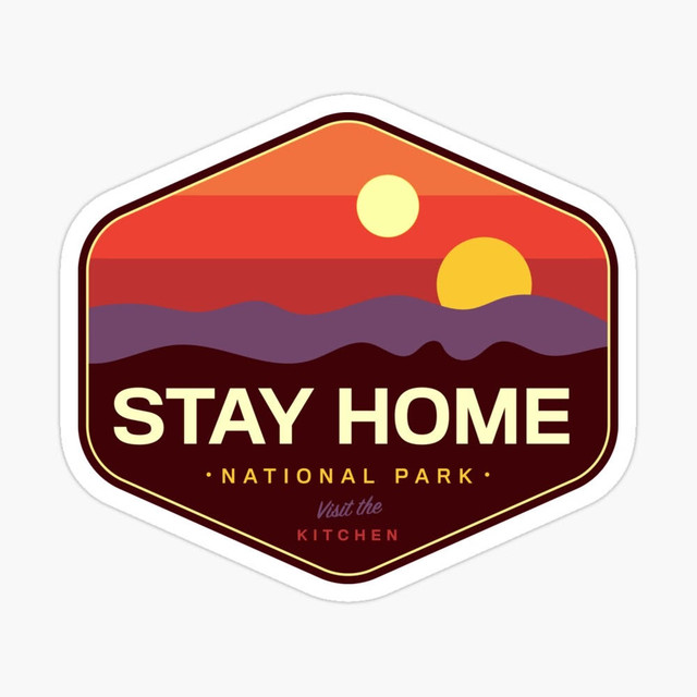stay-home