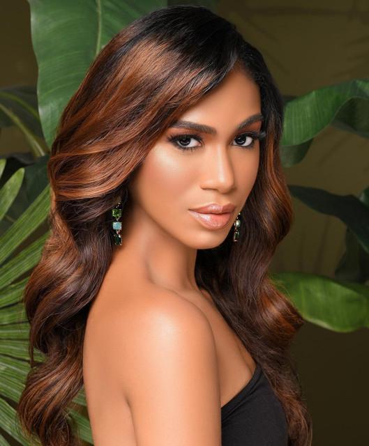 candidatas a miss earth dominican republic 2021. final: 31 de agosto. 9