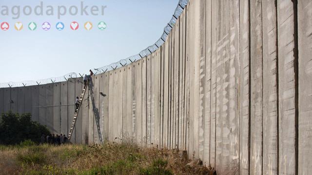 Negara Afrika Ini Bikin Tembok Perbatasan Negara Seperti AS – Meksiko