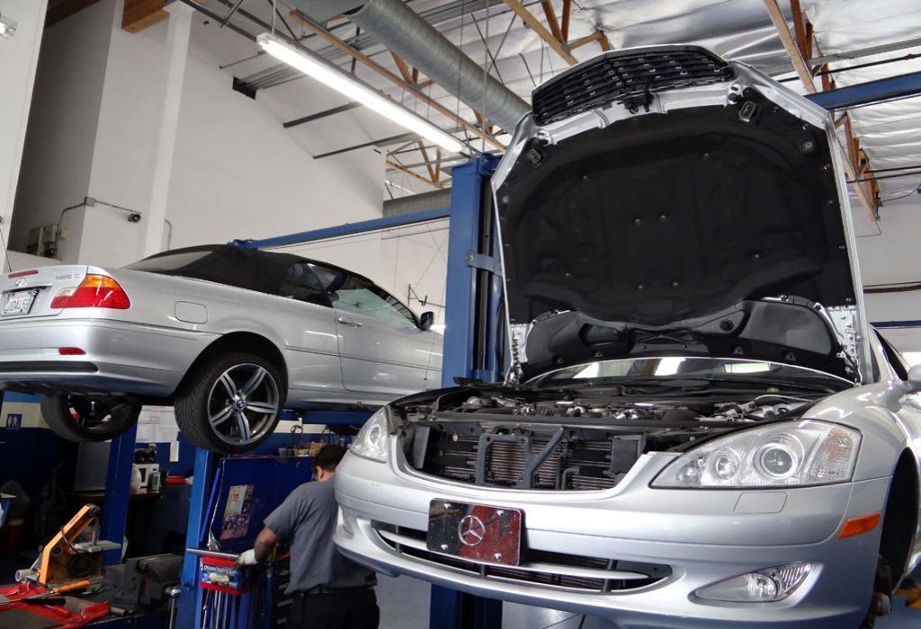 The Unusual Secret Into Auto Repair Service Revealed