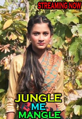 18+ Jungle Me Mangle (2021) S01E01 Hindi Web Series 720p HDRip 200MB Download