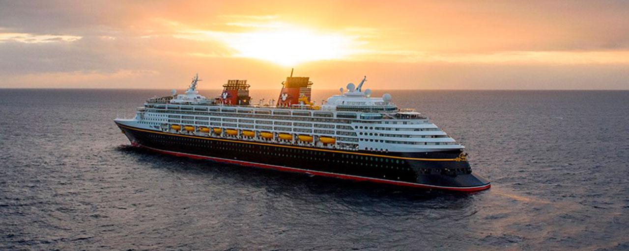 Disney Wonder crucero por el caribe