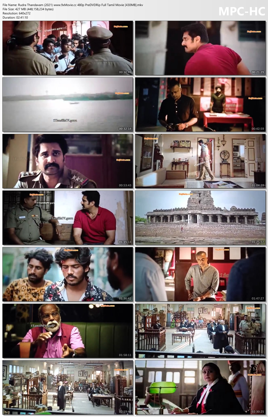 Rudra-Thandavam-2021-www-9x-Movie-cc-480p-Pre-DVDRip-Full-Tamil-Movie-430-MB-mkv