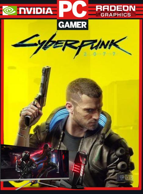 Cyberpunk 2077 [GOG] MULTi18 PC [GoogleDrive] [zgnrips]