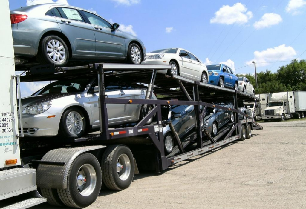Auto Transportation Motorcycles