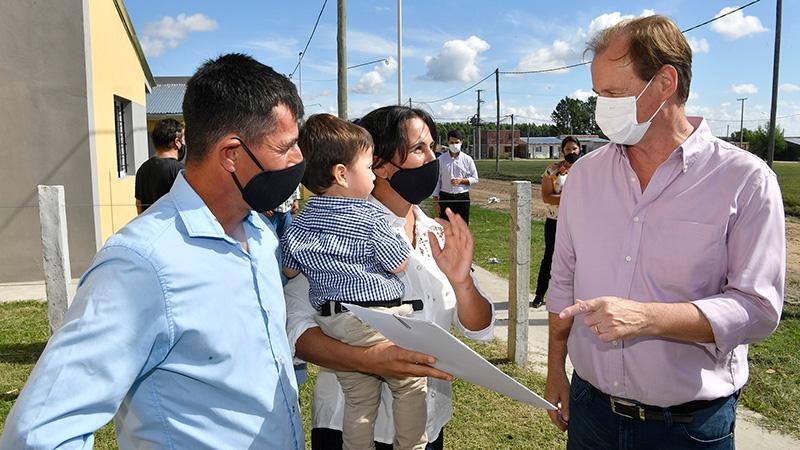 """ENTRE RÌOS: Bordet ratificó la presencialidad en escuelas: los contagios """"han sido mínimos"""""""