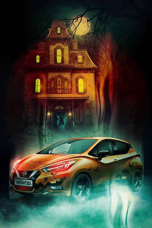 Nissan et le orange: Une histoire d'Halloween  Hallowe-en-Micra-V3-source