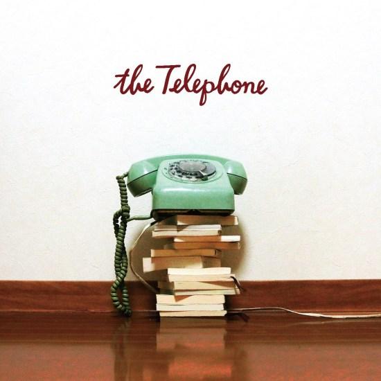 [Album] Regal Lily – the Telephone