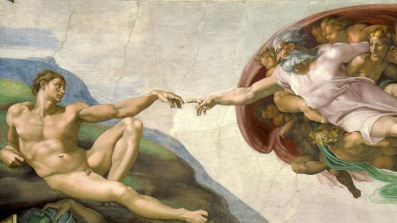 Descubren cómo llegó Dios a nuestras vidas