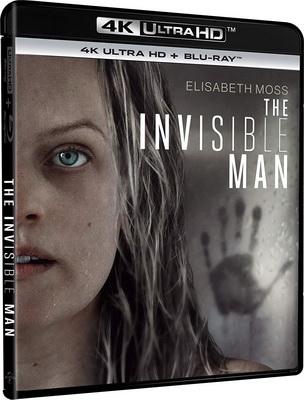 L'Uomo Invisibile (2020) HD 720p HEVC E-AC3 ITA + AC3 ENG