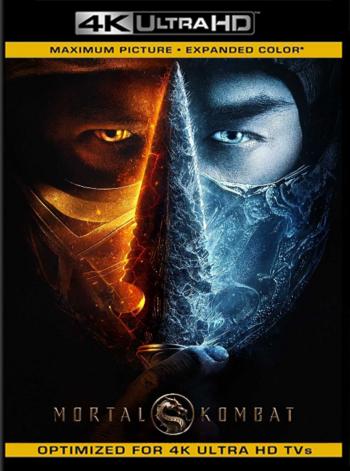 Mortal Kombat (2021) HMAX WEB-DL [2160p 4K] Latino [GoogleDrive] [zgnrips]
