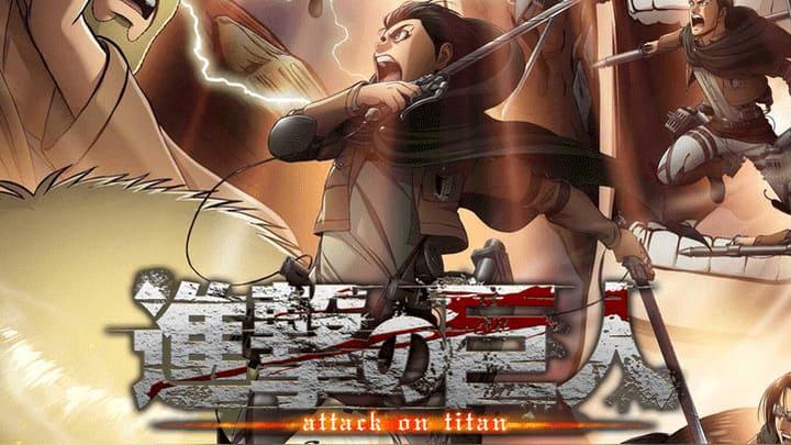 Portada: Shingeki no Kyojin Temporada 3 Parte 2