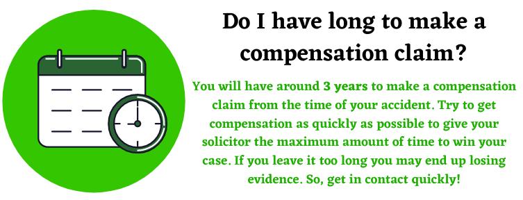 compensation claim times images