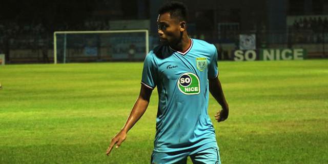 Saddil Menuju Pahang FC