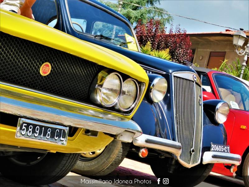 2019 - 9 Giugno - Raduno Auto d'epoca Città di Aci Bonaccorsi Fiat-124-Sport-Coup-1-4-88cv-72-CL058918-8