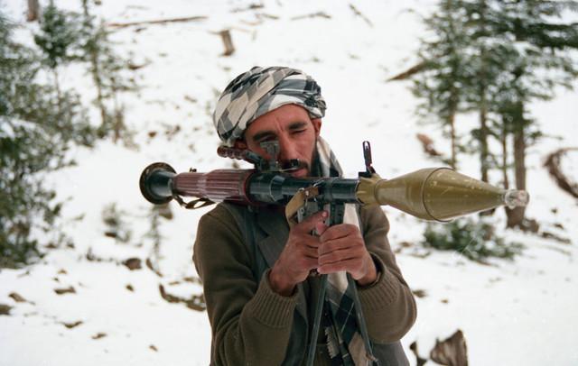 Mojahed-4