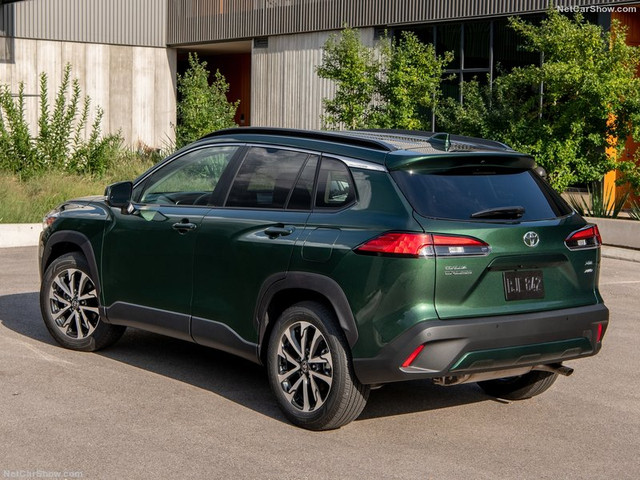 2021 - [Toyota] Corolla Cross - Page 4 9-E723682-4507-406-A-8-D91-A914-EF16-D3-D9