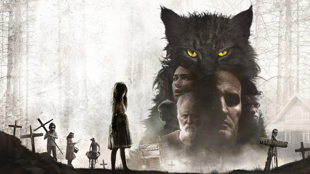 Řbitov zvířátek překvapí i čtenáře Kingových románů (Zdroj: HBO GO)