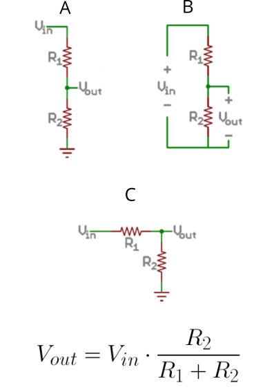 voltage-div