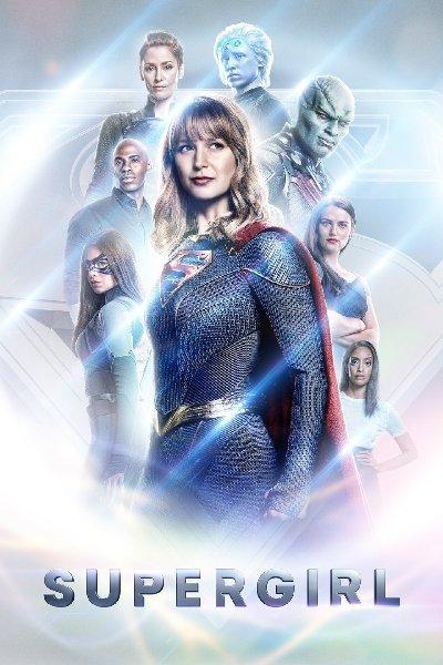 Supergirl (2019) Season 4 Hindi Dual 720p x264 Esubs DL