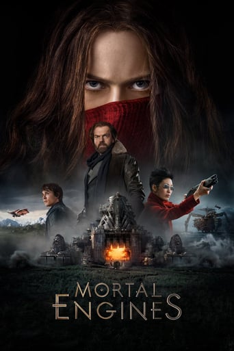 Mortal Engines Krieg der Staedte GERMAN AC3 LD TS x264-CARTEL