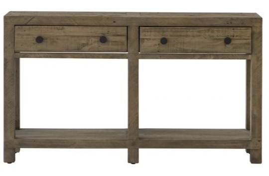 DIY Console Table: An Easy-to-follow Guide