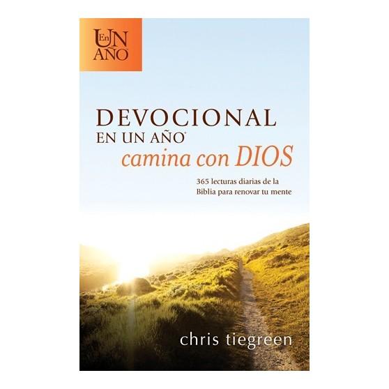 Devocional en un Año, Camina con Dios