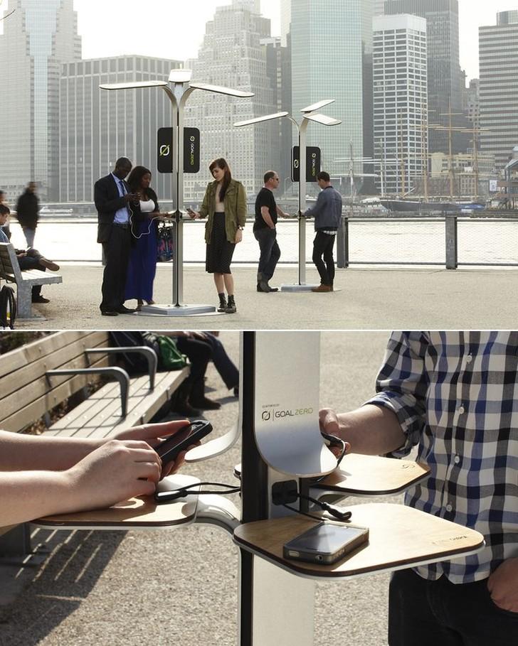 Дизайнерские решения, которые должны быть в каждом городе