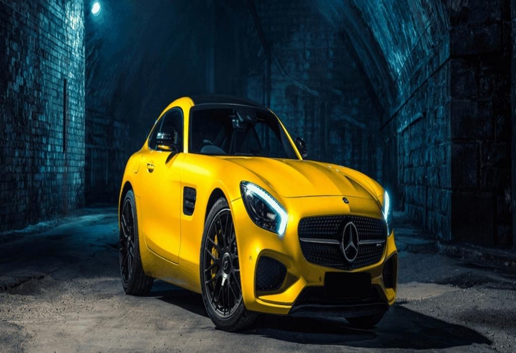 Image Automotive Car Care Products