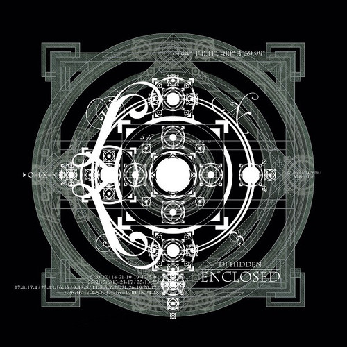 DJ Hidden - Enclosed 2013
