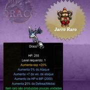 jarroraroquest