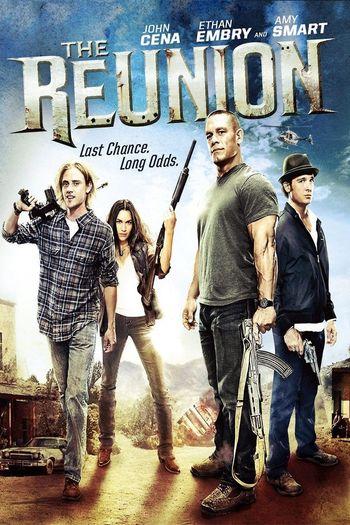 The Reunion (2011) Dual Audio Hindi 720p Bluray ESubs Download