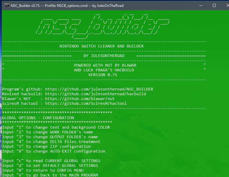 HO) NSC_Builder  Eliminación de encriptación por titlerights en nsp