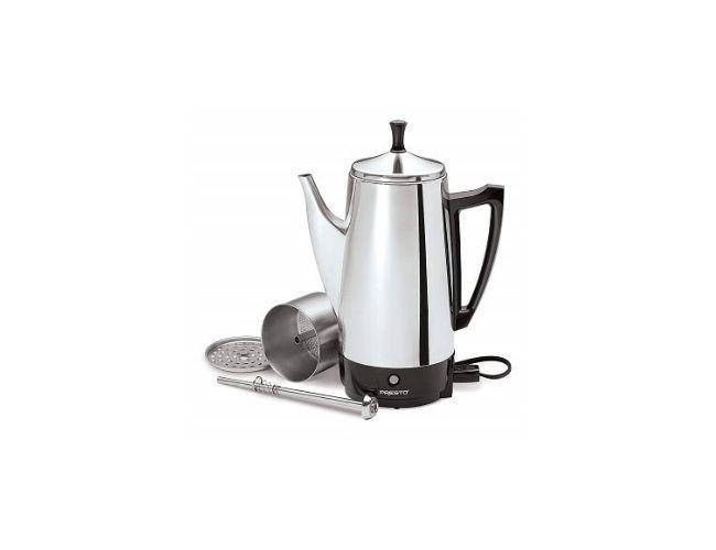 Presto 02811 Coffee Maker Filter Review