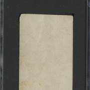 1923 V100 Willards Chocolate - O'Neil B
