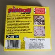 [VDS]  Vente de ma collec Gameboy (Consoles, Jeux) Pinball-Dreams-3