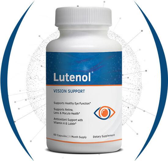 Lutenol-Vision-Support-Pills