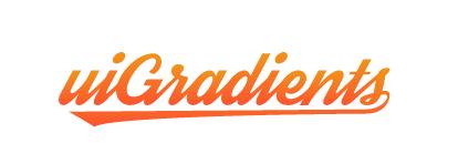 uiGradients
