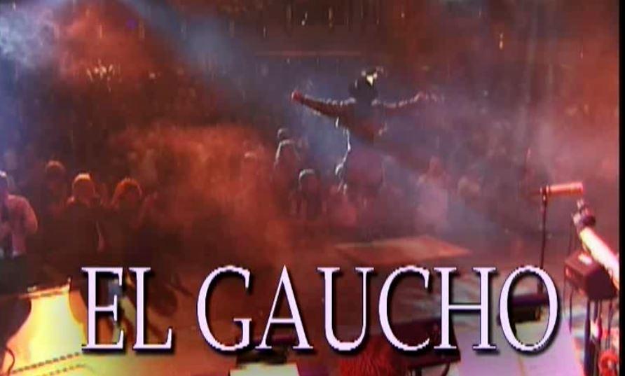 """ENTREVISTA A """"EL GAUCHO"""" - OSCAR SILVERA."""