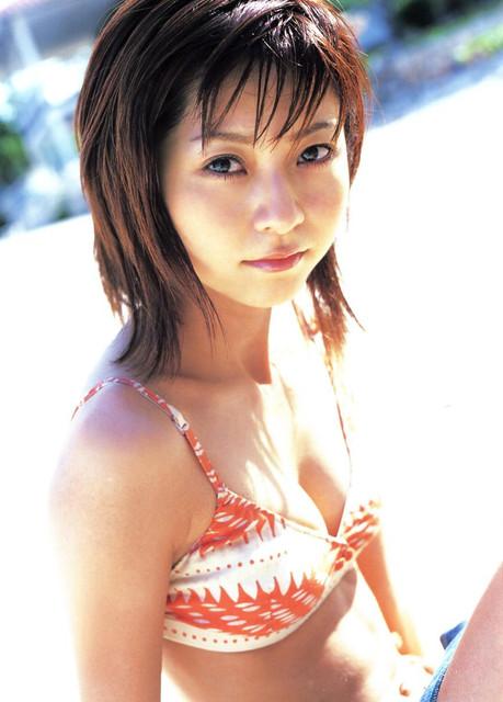Orihara Mika 折原みか