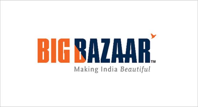 Big Bazaar Promo Code