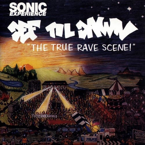 Download Sonic Experience - Def Til Dawn