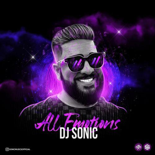 دانلود ریمیکس جدید Dj Sonic به نام All Emotions