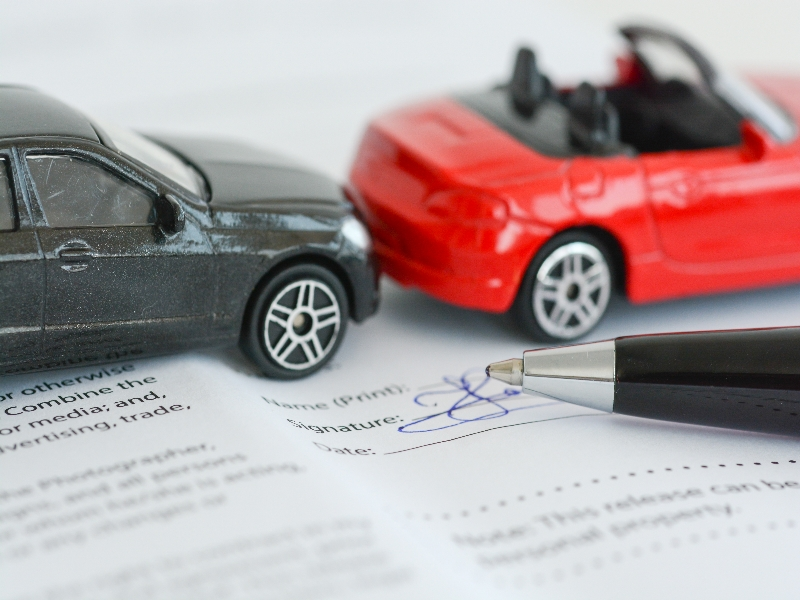 Auto Insurance Quotes Objec