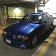 M3 Estoril Garage
