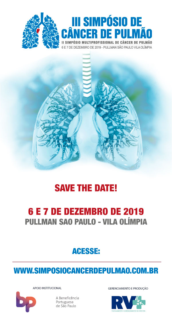 III Simposio de Cancer de Pulmao