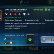 Dragonsbane Helm