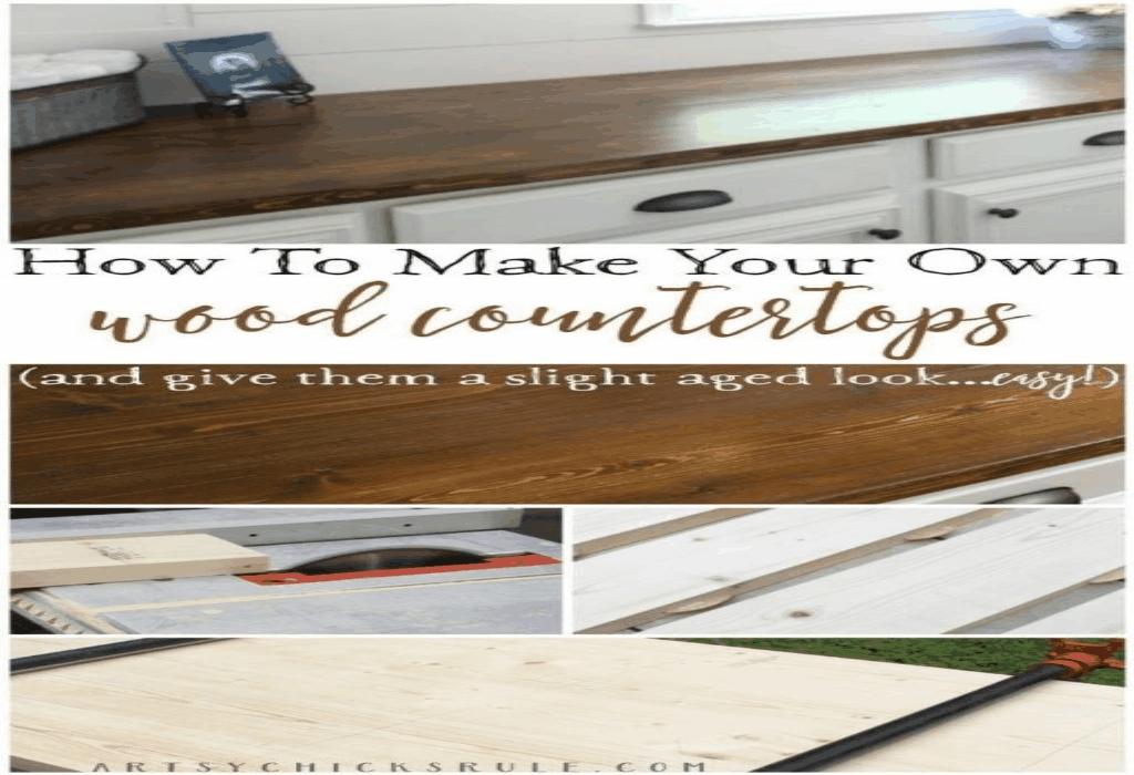 Exclusive DIY Golden Grove Wallpaper Renovation