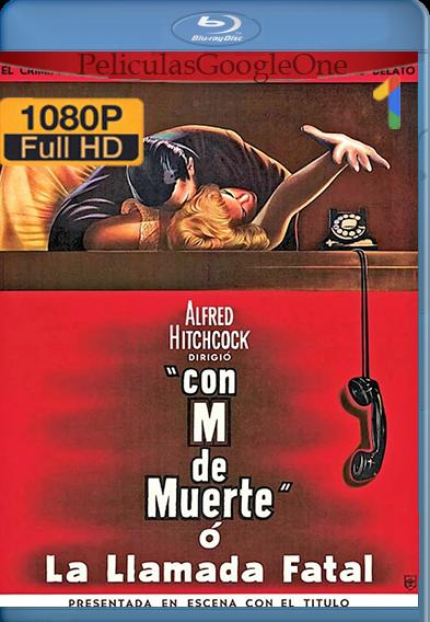 La Llamada Fatal (1954) HD [1080p] Latino [GoogleDrive] | Omar |